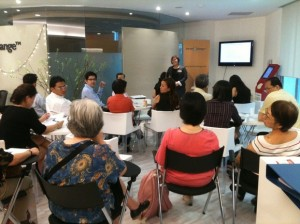 Corporate Compliance Workshop Singapore